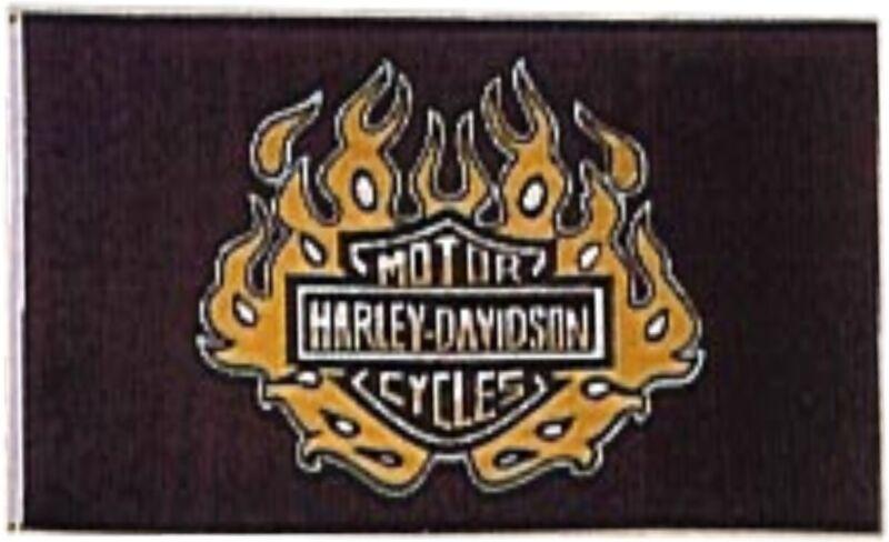 OUTBOUND Harley Flag 5x3