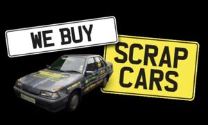 TOP DOLLARS FOR SCRAP CARS - (289) 788 7922- scrap cars pick up