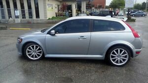2008 volvo c30  priced to sell