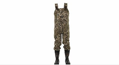Ocean Classic Chest Waders 600g PVC 2-70 Fishing Chestwaders