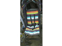 Pushchair 15pounds need gone this weekend