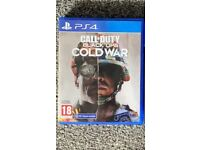 COD COLD WAR PS4 GAMES CALL OF DUTY
