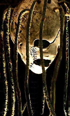 Slipknot Corey Taylor Iowa Halloween mask  sheriffian  * buy now for Halloween*