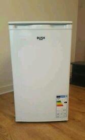 Bush fridge
