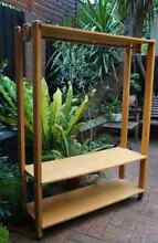Wooden Clothes Horse Erskineville Inner Sydney Preview