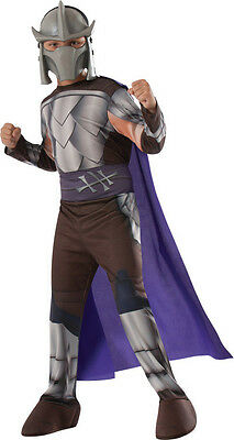 Shredder - Child Costume - Teenage Mutant Ninja Turtles