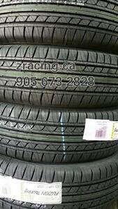 225 65 R17 New 4 Tires $429 Tax in Install Balance @ZRACING  PH 905 673 2828