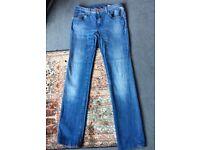 Replay Women's *Benoules* Women's Jeans W30 L32