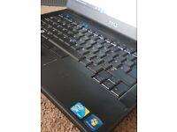 Dell Latitude E6410 i7 laptop (£145) ovno