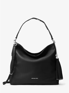 Michael Kors Purse - Black Crossbody