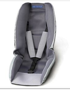 Burley baby Snuggler for child Bike trailer Gatineau Ottawa / Gatineau Area image 1