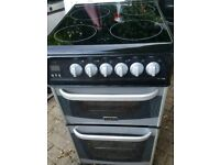 FREE DELIVERY AS NEW FULLY SERVICED COOKER £99.95 BE QUICK!!!
