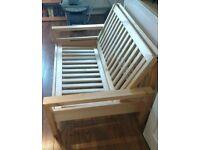 Futon Company Quad frame