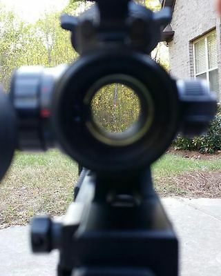 The sight Red Dot Sight &