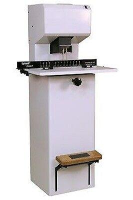 Lassco Spinnit Fm-2 Paper Drill