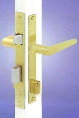 Papaiz Lock Replaces Papaiz and Emtek 322 locks MZ35