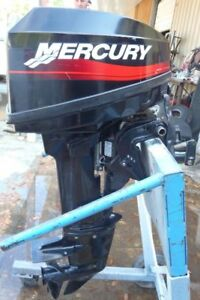 wanted-15 to 25 hp.outboard motor
