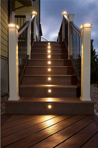 10x 31mm ip67 12v 06w outdoor yard path stairs patio led boat deck 10x 31mm ip67 12v 06w outdoor yard path stairs patio led boat deck floor lights aloadofball Gallery