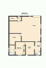 Granny flat in Woolloongabba for rent Woolloongabba Brisbane South West Preview