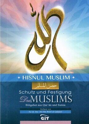 Hisnul Muslim Duaa Bittgebete Quran Koran Kuran Islam Takschita