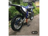 Yz 250 not ktm rz kx cr