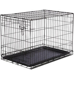 New medium/large dog crate
