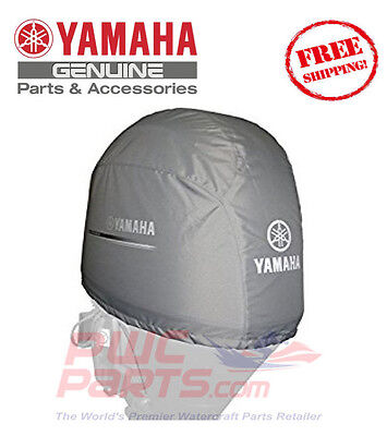 YAMAHA OEM Outboard Motor Cover F60 T60 4-Stroke Genuine NEW MAR-MTRCV-11-80