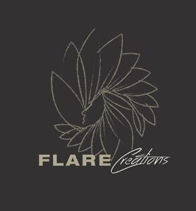 FLARE Creations graphic design services. Homebush Strathfield Area Preview