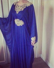 Moroccan/Dubai Style Dresses