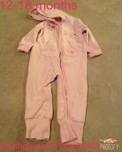 12-18 month girl cloyhing London Ontario image 3