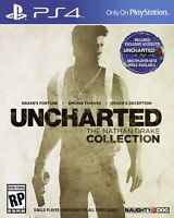 Uncharted Collection BEST OFFER
