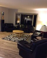 Main floor room for rent females only