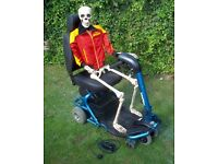 """Mobility scooter £225 """"rascal liteway"""""""