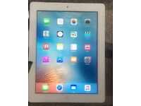 iPad 4th gen 16gb wifi