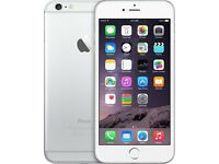 iPhone 6s Plus 128gb on o2