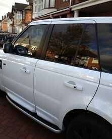 Window & Headlight Tinting for Cars, Top Quality, Low Price with Guarantee