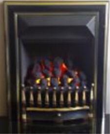 Valor dream slide control gas fire