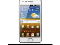 Brand New Samsung Galaxy S2 16 GB Unlocked Smartphone
