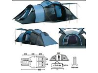 8man Livorno Plus 8 Peak Tent