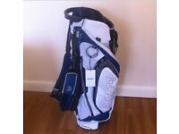 Cleveland lightweight golf bag - NEW