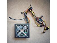 Xigmatek NRP-VC403 400W PSU / Power Supply Unit