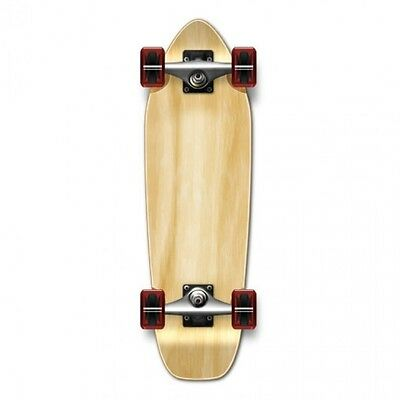 Yocaher Mini Cruiser Blank Complete - Natural