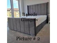 KING SIZE / DOUBLE / SINGLE Delux Bar Bed and More
