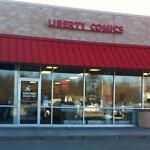 Liberty Comics and Cards
