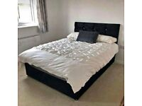 🎄🎁Best Christmas Offer Storage Divan Beds & Mattresses Available In All Sizes & Colour🎄🎁
