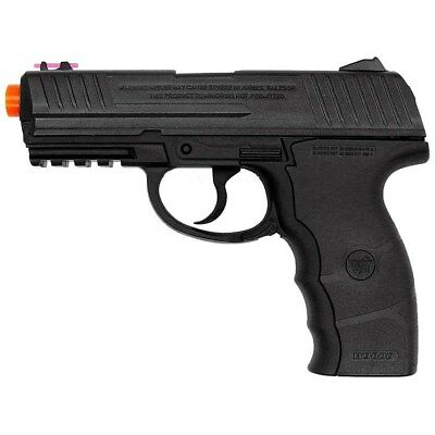 500 FPS WG AIRSOFT FULL METAL COMPACT CO2 HAND GUN GAS PISTOL w/ 6mm BB BBs, used for sale  Morton Grove