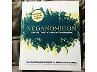 famous vegan cookbook