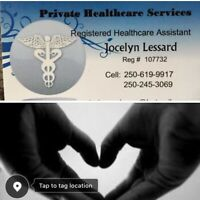 Private Healthcare Services