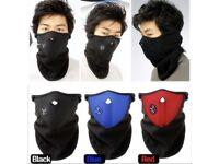 Men's ventilation mask