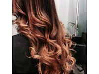 Professional Mobile Hairdresser / Hairstylist (Cut & Colour)